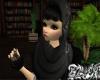 Sheba Hijab Black 1