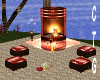 CTG OUTDOOR FIREPLACE