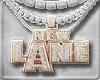 New Lane Chain