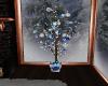 Holiday Ornament Tree