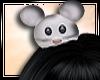Kawaii head Sil mouse