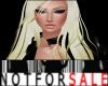 Galie Platinum-Blonde