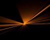 Dj Light Orange Laser
