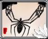 Obsidian Spider  F