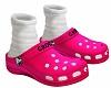 Crocs Pink Female