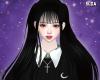 ⋆⁺₊ Jiheon black