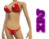 XPJ bikini Pamela Red