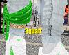 4KT  Bandana+Chain