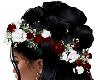 Wedding Flowers Red