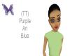 (TT) Purple AnBlueFLYING