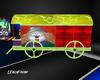 LXF Clown caravan