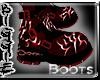 (Crimson Boots (M)