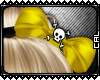 [c] Skullyband Yellow