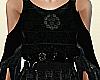 Black Ethnic Dress