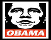 Obey Obama Tee