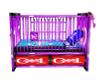 Vampire Caged Crib
