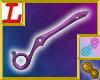 Scissor Sword O Half Lf
