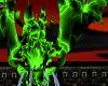 Toxic Storm Devil
