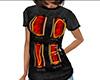 Love Bulb Shirt (F)