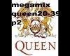 megamix queen p2