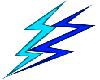 [RJF]Thunder Mark