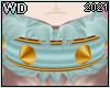 W! Nub I Collar