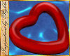 I~40%Red Heart PoolFloat