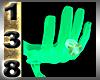 E Society: Energy Hand