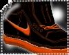 !LC™  Kickz Orange