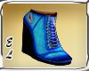 Jeans  light blue conver