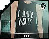 !MB! Issues Tank
