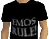 EMOS RULE SHIRT