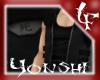 [LF] Yonshi Flak Open