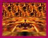 Deriv Animated Evil Fire