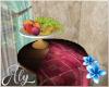 Coastline Fruit Table