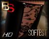(BS) Dark Nylons HD