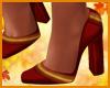 Red Heels DRV