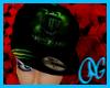 Urban Monster Hat-f
