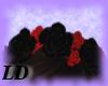Blood Black Rose band