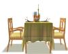 jb~ DINNING TABLE