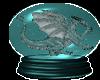 Wind Dragon In Globe