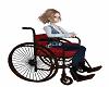 Antique wheelchair 1