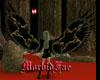 GoldStar Angel Wings