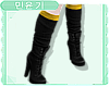 MY| Umbreon Boots