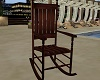 Haunted Rocking Chair