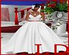 I.D.LARRA WEDDING DRESS