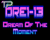 !TP HC Dream OfTheMoment