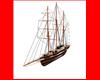 Mantel Ship