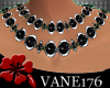 [V1] Onyx Necklace I