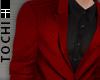 #T Suit #Romantic Red B